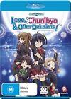 Love, Chunibyo & Other Delusions (Blu-ray, 2015, 2-Disc Set)