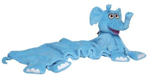 Nouveau Cuddleuppets couverture câlin animaux elephant marionnette jusqu/'