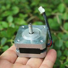 42byg 18 Degree Nema 17 42mm Stepper Motor 5mm Shaft For Cnc Robot 3d Printer
