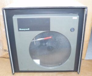 Image Is Loading Honeywell Dr4200gp1 00 Gg00000 Dr4200 Circular Chart Recorder