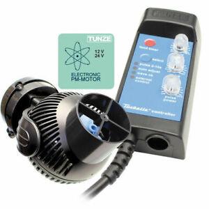 Tunze Turbelle Stream 6065 Up 6255 débit pompe aquarium débit