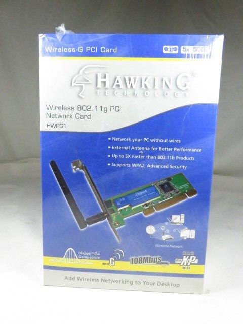 HAWKING WIRELESS HWPG1 DRIVERS FOR WINDOWS DOWNLOAD