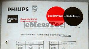 Philips-Tonkoepfe-und-Nadeln-zur-Ersatzbestueckung