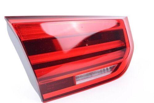 BMW F30 LCI 3-Series Genuine Left Side Inner Taillight,Rear Lamp 320i 340i NEW