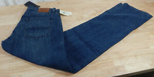 NWT-Men-039-s-Lucky-Brand-221-Original-Straight-Fit-Jeans