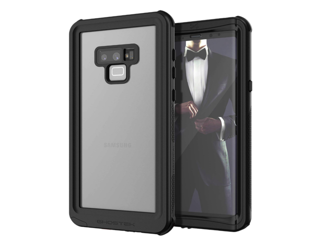 8d0c12ca5 Ghostek Nautical for Samsung Galaxy Note 9 - Black for sale online ...