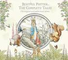 Beatrix Potter The Complete Tales by Beatrix Potter (CD-Audio, 2006)
