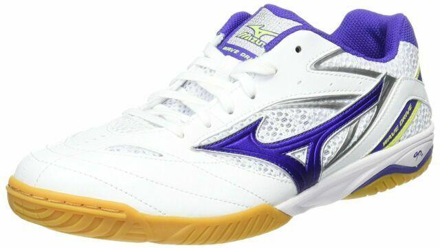 Mizuno Table Tennis Shoes Wave Drive 8
