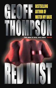 GEOFF-THOMPSON-RED-MIST-SHOP-SOILED-FREEPOST-UK