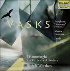 Music of Peteris Vasks (CD, Nov-1997, Telarc Distribution)