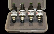 PTE PRECISION 1000CC INJECTORS EVO 7 8 9 4G63 4G64 Eclipse Talon Laser DSM TURBO