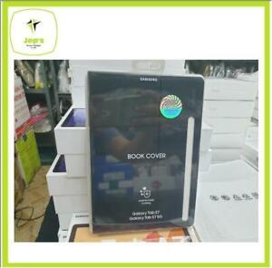 Samsung Tab S7+ Book Cover Original