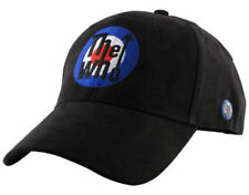 item 1 The Who Baseball Black Cap Target   Leap One Size Official Band Hat  Rock -The Who Baseball Black Cap Target   Leap One Size Official Band Hat  Rock c361c0266500