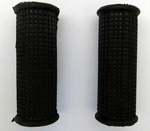 CJ750-Footrest-rubber-set