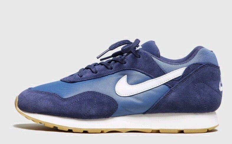 Nike arrebato UK 5 neutral neutral neutral Indigo blancoo Señoras Zapatillas Nuevo Y En Caja AO1069 500  grandes ofertas