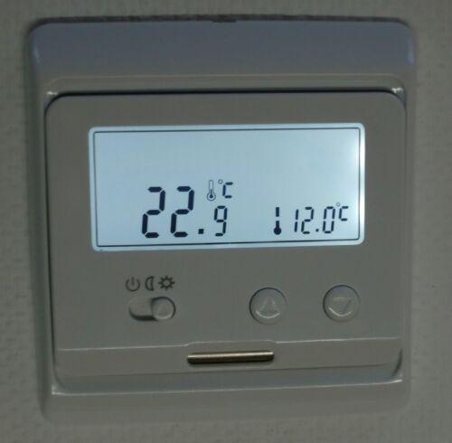 Digital Thermostat Thermostat #729