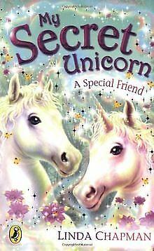 Special Friend (My Secret Unicorn) | Buch | Zustand gut