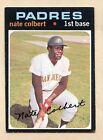 1971 Topps Nate Colbert #235 Baseball Card