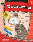 Ready-Set-Learn: Word Searches Grade 1 by Teacher Created Resources (Mixed media product, 2007)