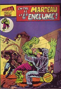 Hulk-N-12-Entre-le-marteau-et-l-039-enclume-Aredit-Marvel-1980-ABE
