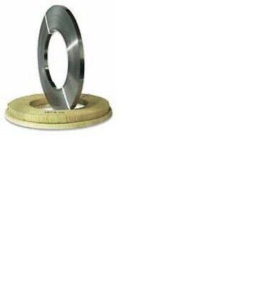Reggetta Zincata In Acciaio 20x0 6 1 Rotolo Kg 25 Prezzo