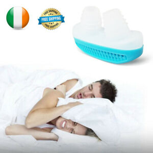 Anti-Snore-Device-Stop-Snoring-Sleep-Aid-Nasal-Plug-Apnea-Air-Purifier-Clip