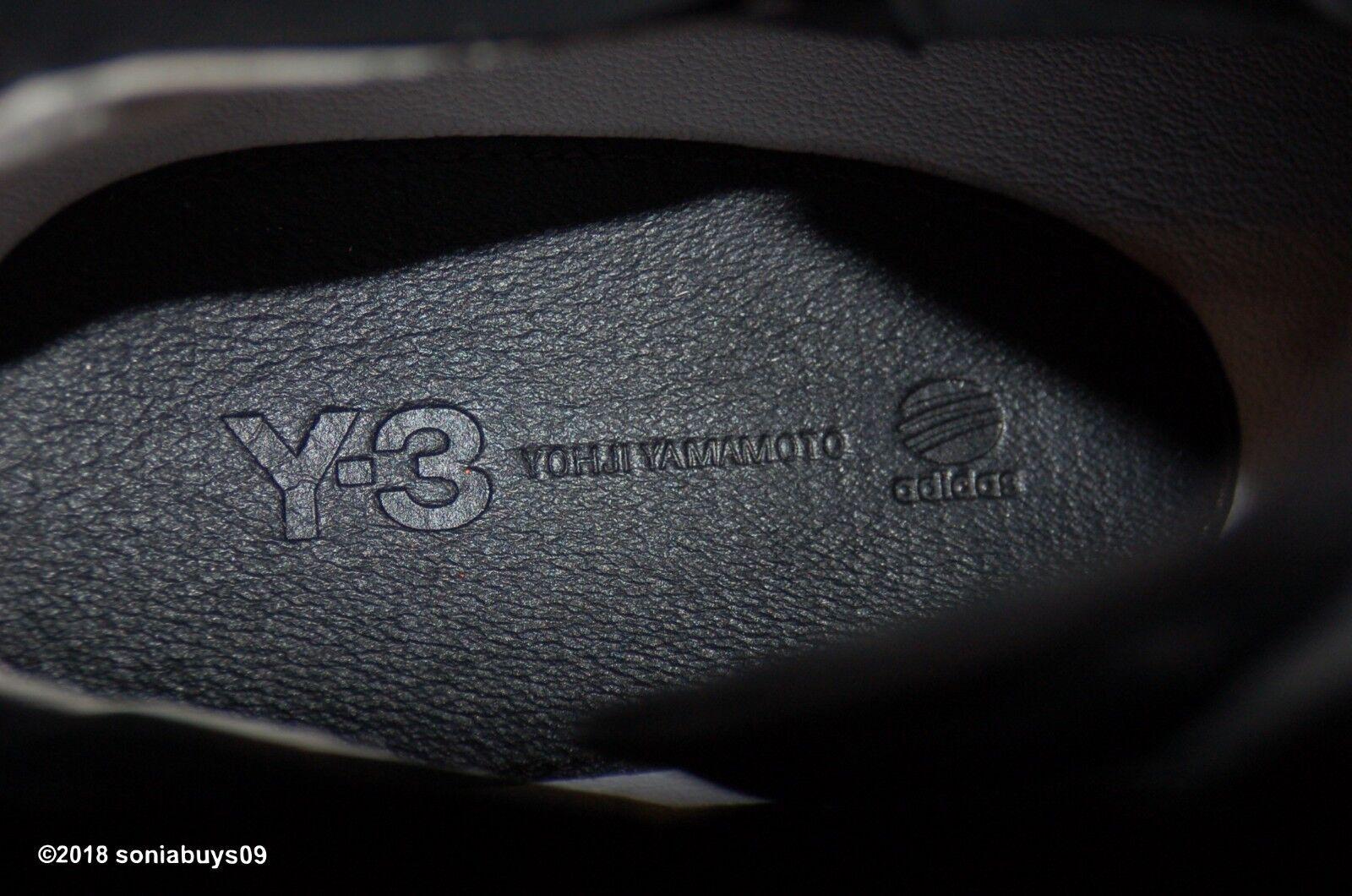 Adidas schwarz, frauen y-3 sukita fashion Turnschuhe, g63706, schwarz, Adidas us - größe 10. 51c9de