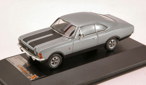 CHEVROLET Opala Ss 1976 Grey 1:43 MODEL PremiumX