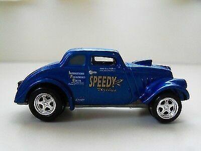 Johnny Lightning 1940 Willys Gassers Terry Rose 41 Drag Racing Hot Rod NHRA  for sale online   eBay