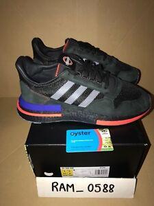 X Adidas eur 500 Tfl 42 5 3 2 limitée huître édition 9 8 us inclus Rm Zx 5trxwUPt