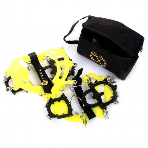 Grivel Ran Anti Slippery Device for Snow, Ice, Mud or Wet Grass - Crampons