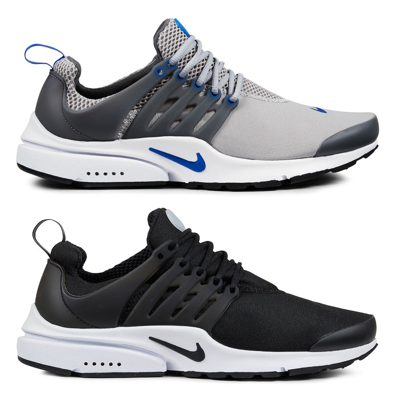 NIKE zapatos hombres zapatos    Air Presto Essential  NEW zapatillas NUOVE Running 2 Col  productos creativos