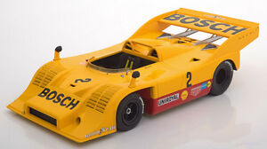 Minichamps Porsche 917/10 Gagnant Nurburgring 1973 Kauhsen #2 1/18 Le De 504