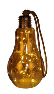 Light Bulb Commercial String Sconce Radon Wall Fixture ...