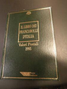 ITALIA-Assortimento-di-Libri-Postali-a-prezzo-speciale