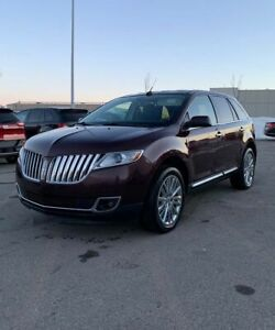 2011 Lincoln MKX | $0 DOWN - EVERYONE APPROVED!