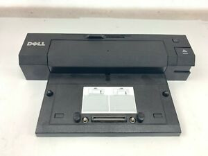 DELL Precision 7510 7710 E-Port Plus II USB 3.0 Docking Station Replicator PR02X