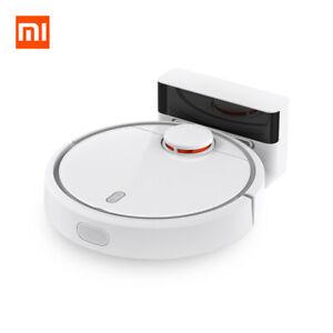 Xiaomi Mi Saugroboter Staubsauger Beutellos 1800Pa 250 m² Smart Control Weiß EU