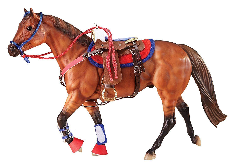 Breyer Horse Accessory Traditional RAMBO BLANKET 3828