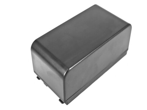 1 año de garantía 4200mah batería para JVC gr-axm230u gr-axm4u gr-fxm161 gr-hf805u