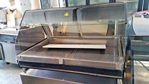 ALTO-SHAAM-ED2-48-P-Heated-Food-Display-Self-Serve-Merchandiser-With-WARRANTY