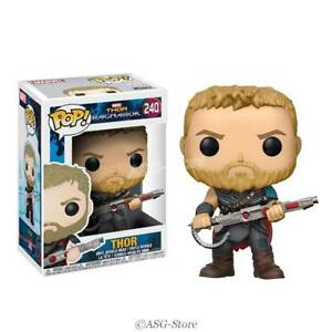 Funko-Pop-240-Marvel-Thor