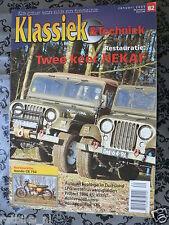 KET-NK-082,NEKAF M38A1 JEEP,FIAT 126,VOLVO 1800ES,DDR,BEN KOLVENBACH,LPG,