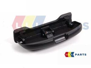 BMW-NEW-GENUINE-1-3-E90-E91-E92-E81-E87-BLACK-ROOF-CASE-TRAY-FOR-GLASSES-4862874
