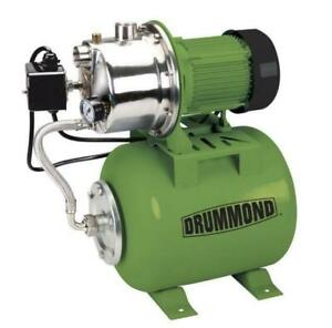 HOC SWP950 SHALLOW WELL WATER PUMP BRAND NEW + FREE SHIPPING + 90 DAY WARRANTY Canada Preview