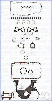 motor Ajusa 51036400 Juego completo de juntas