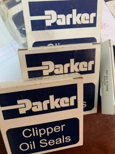 Parker 4QTR18 Clipper Oil Seal 11151 H1L5