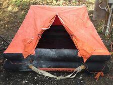 Avon 6 Person Life Raft Liferaft Inflatable ? Older Model