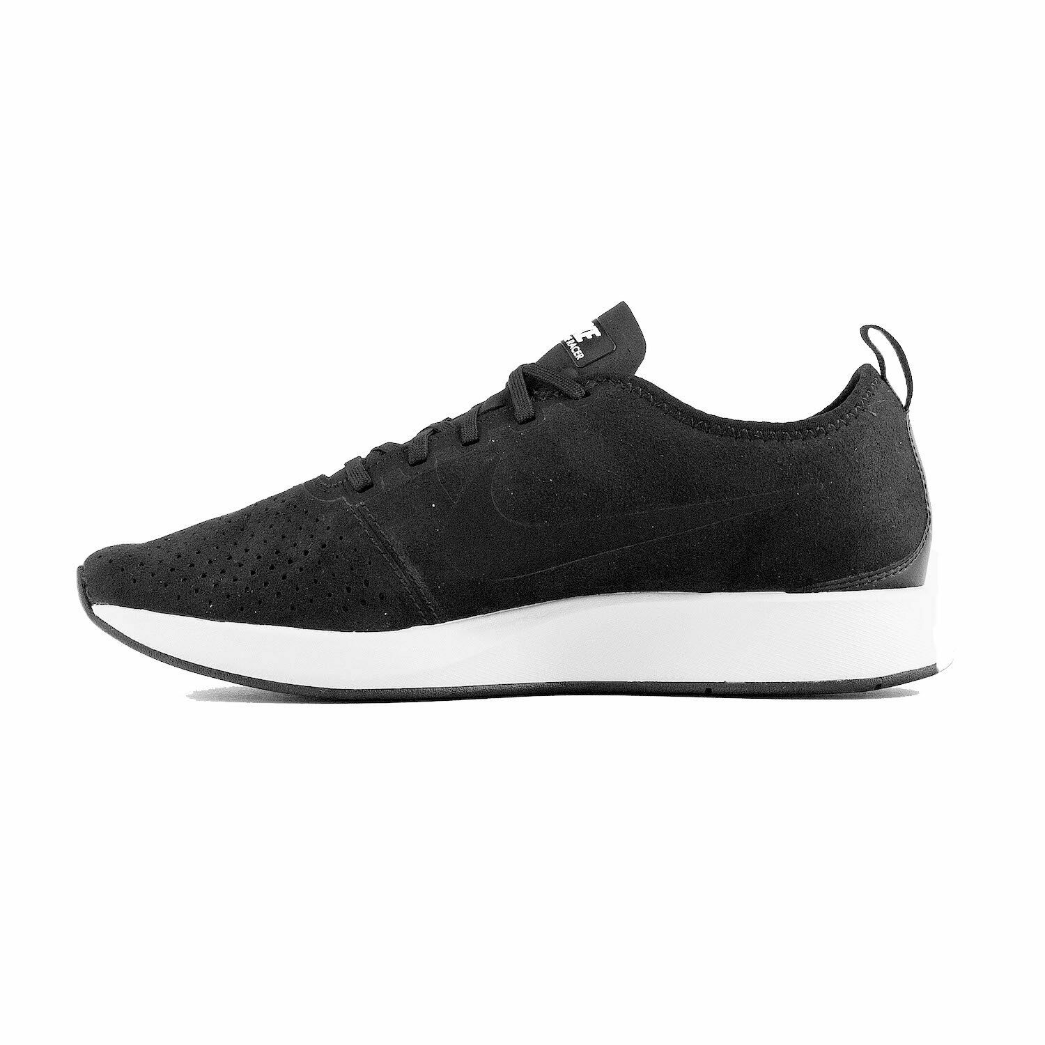 Nike Mens Dualtone Racer PRM Low Top Lace Up Running zapatilla de deporte