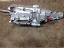 1969 Muncie M22 4 Speed Transmission Close Ratio 3885660